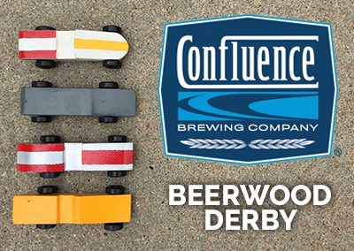 Confluence Brewing Co. Beerwood Derby