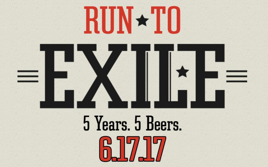 2017 Run to Exile