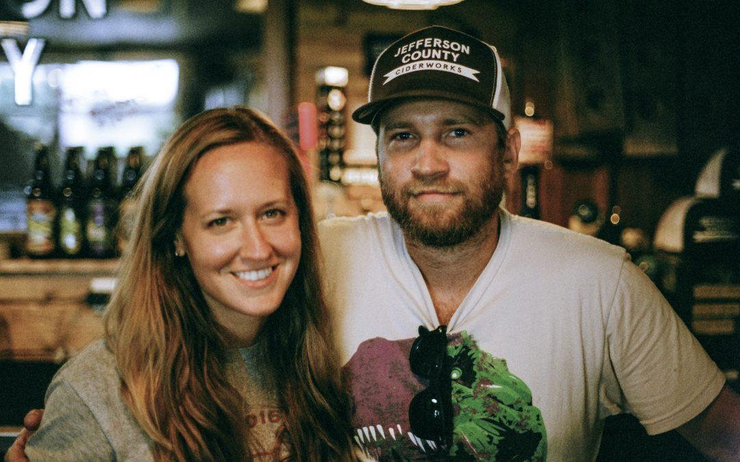 Meet the Sponsors – Jefferson County Ciderworks
