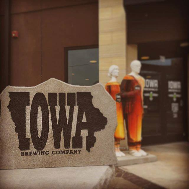 Beer Trivia with Iowa Brewing Co.