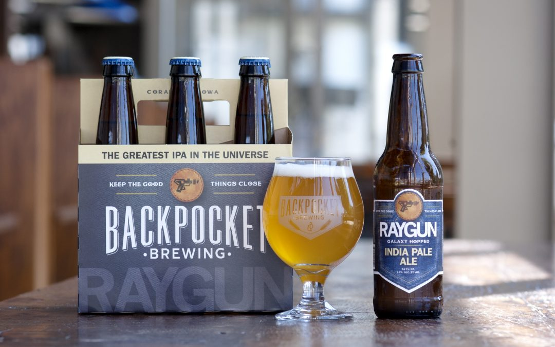 Meet Our Sponsor – Backpocket Brewing