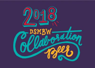 515 Brewing DSMBW Collaboration Release Party