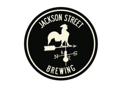 Jackson Street Tap Takeover