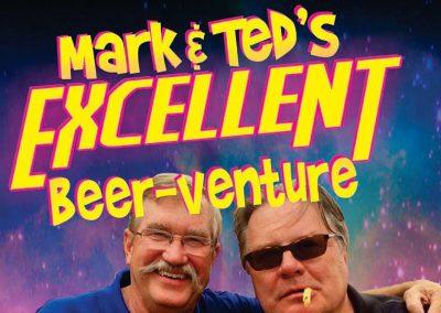 Mark & Ted's Excellent Beer-venture