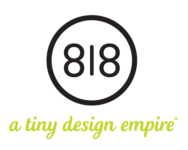 818 - a tiny design empire
