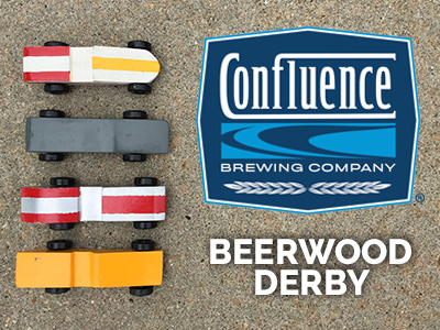2017 Confluence Brewing Co. Beerwood Derby