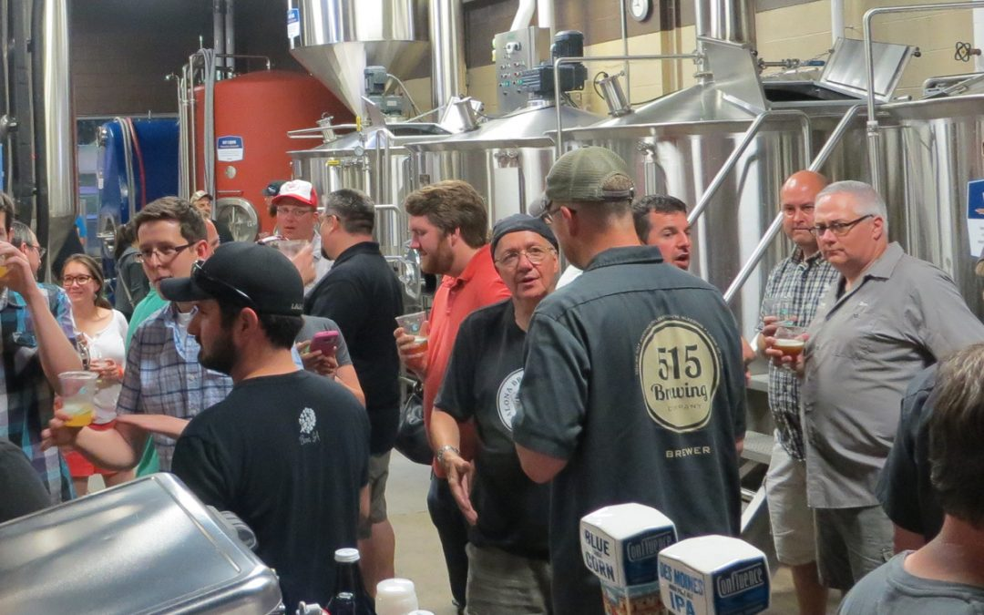 Meet the Brewers Night