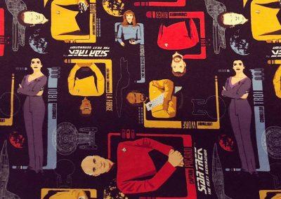 Start Trek Meetup