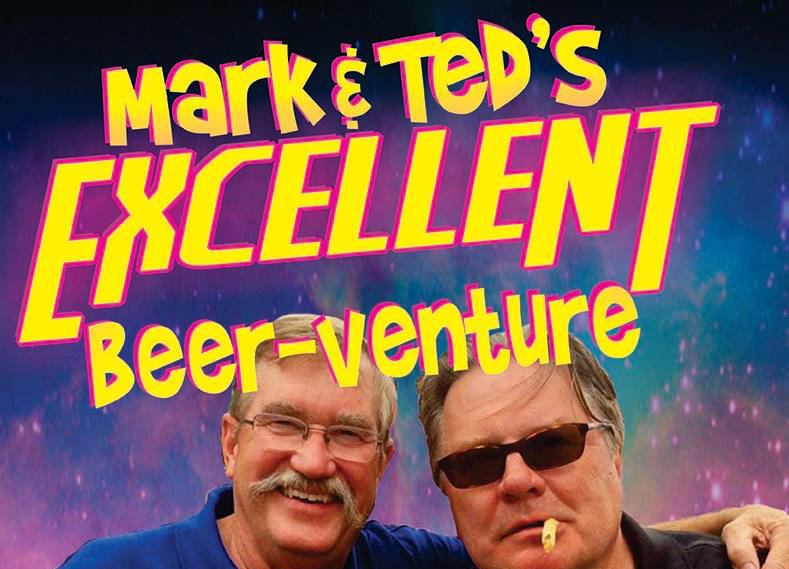 Mark & Ted's Excellent Beer-venture
