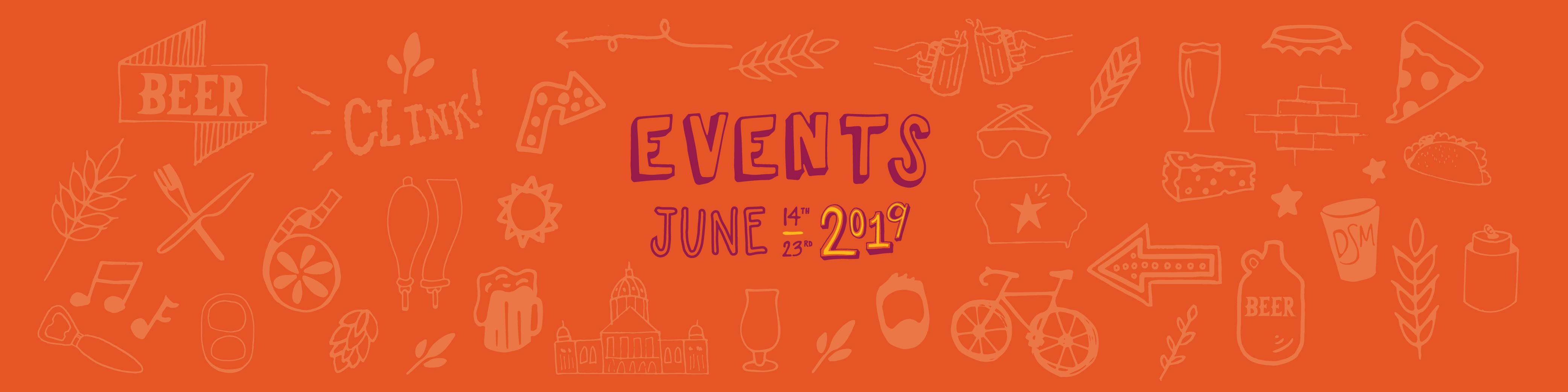 Homepage - Des Moines Beer Week