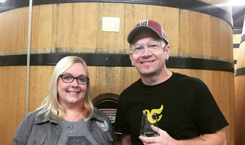 Meet Our Sponsor – Iowa Brewers Guild