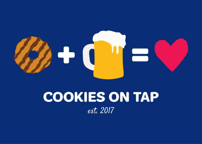 Cookies on Tap