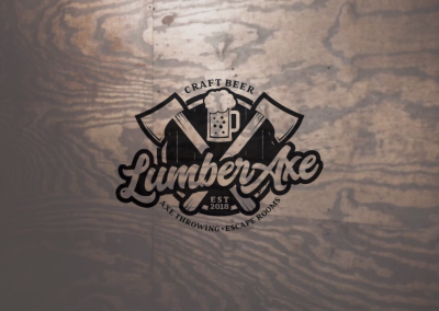Lumber Axe Craft Beer Thursdays