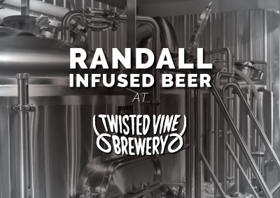 Randall Infused Beer