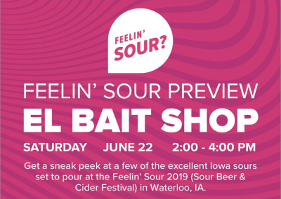 Feelin' Sour Preview