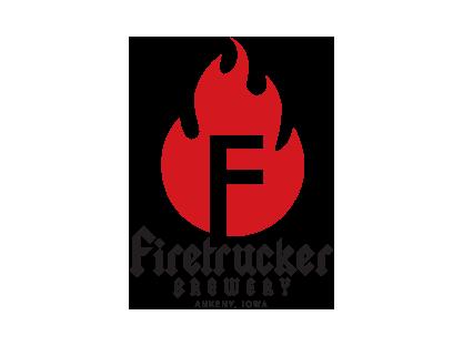 Firetrucker Brewing Logo